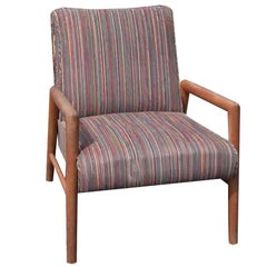 Vintage Mid-Century Leslie Diamond for Conant Ball Lounge Chair (MR15029)
