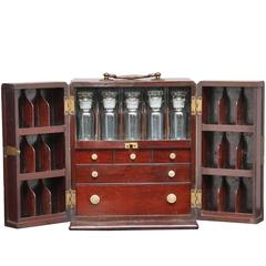 19th Century Apothecary Cabinets - 75 For Sale at 1stdibs