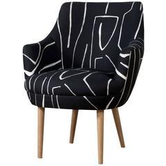 Sonara Armchair by Kelly Wearstler