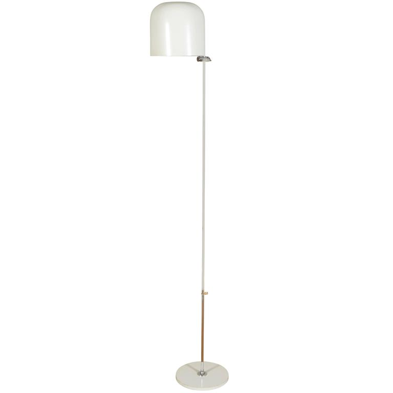 Spanish 1970s Adjustable Floor Lamp