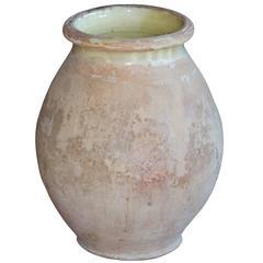 Antique Biot Oil Jar