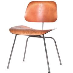 Eames Side Chair eames dcm aniline dye side chair herman miller usa for sale at