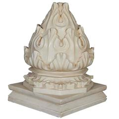 White Marble Carpet Weight from India