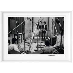 Daniel Kramer Bob Dylan Art Edition No.101-200 'Bob Dylan Columbia Records