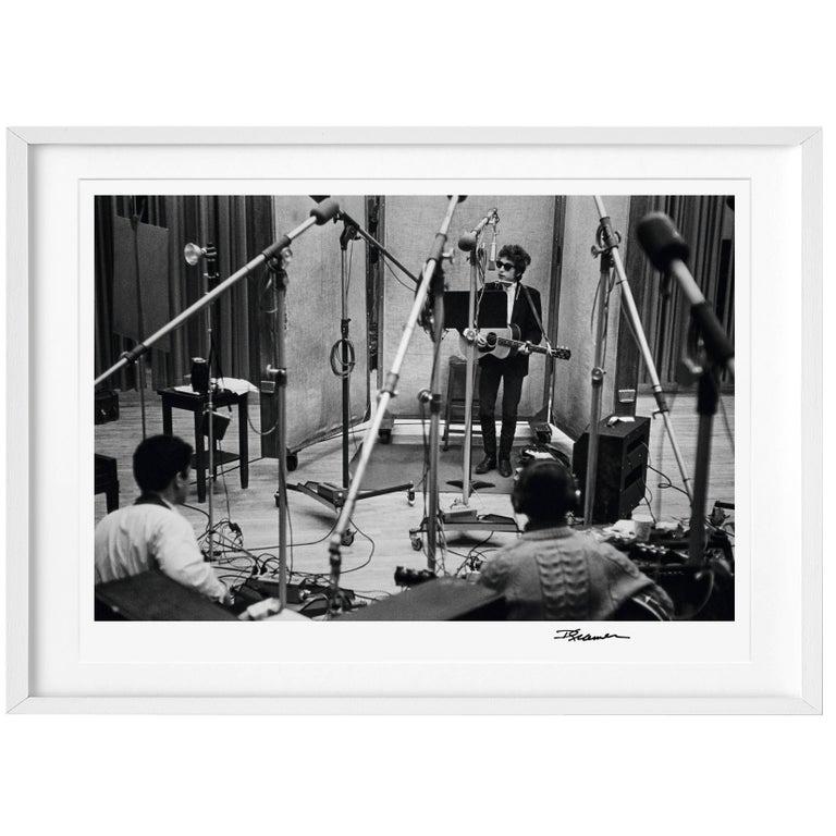 Daniel Kramer Bob Dylan Art Edition No.101-200 'Bob Dylan Columbia Records For Sale