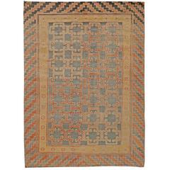 Samarkand, Traditional Rug
