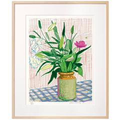 David Hockney, Bigger Book, Art Edition D, No. 751–1,000