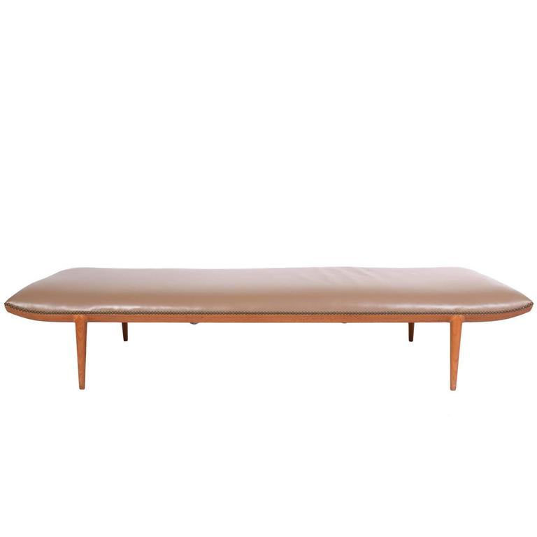 Daybed by Erik Riisager Hansen For Sale