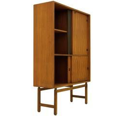 Selex Cabinet by Barovero Torino, 1960s