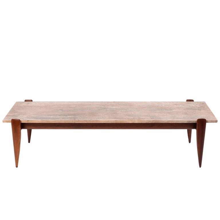 Coffee Table by Gio Ponti