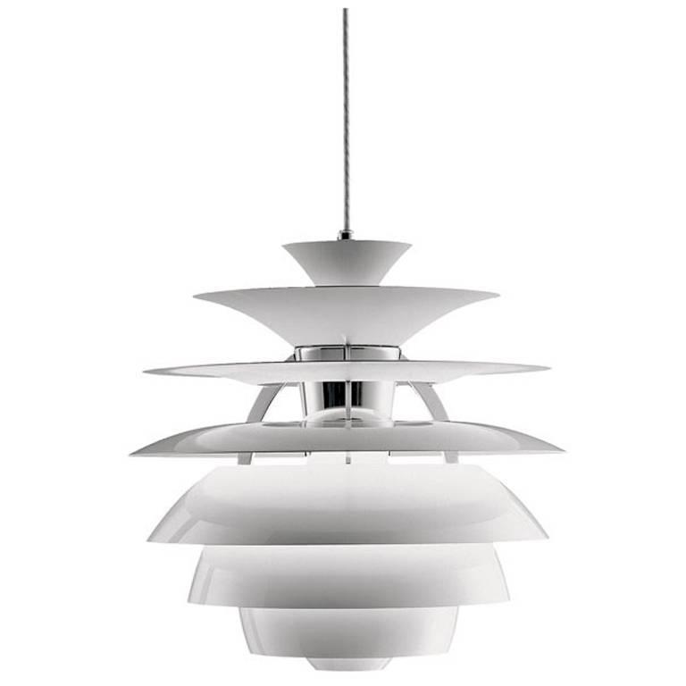 Poul Henningsen PH Snowball Pendant for Louis Poulsen