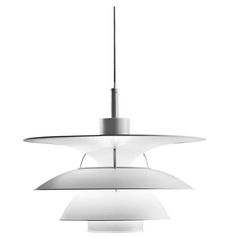 Poul Henningsen PH 5-4.5 Pendant Lamp for Louis Poulsen