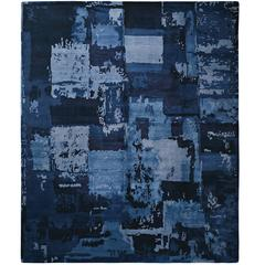 Boro Three from Boro Carpet Collection by Jan Kath