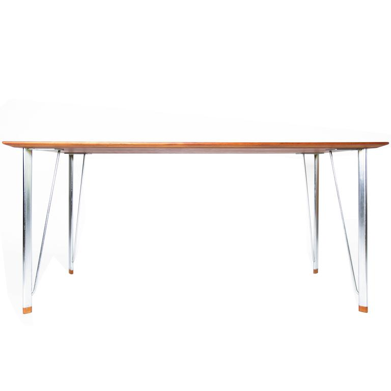 Table by Arne Jacobsen, 1960