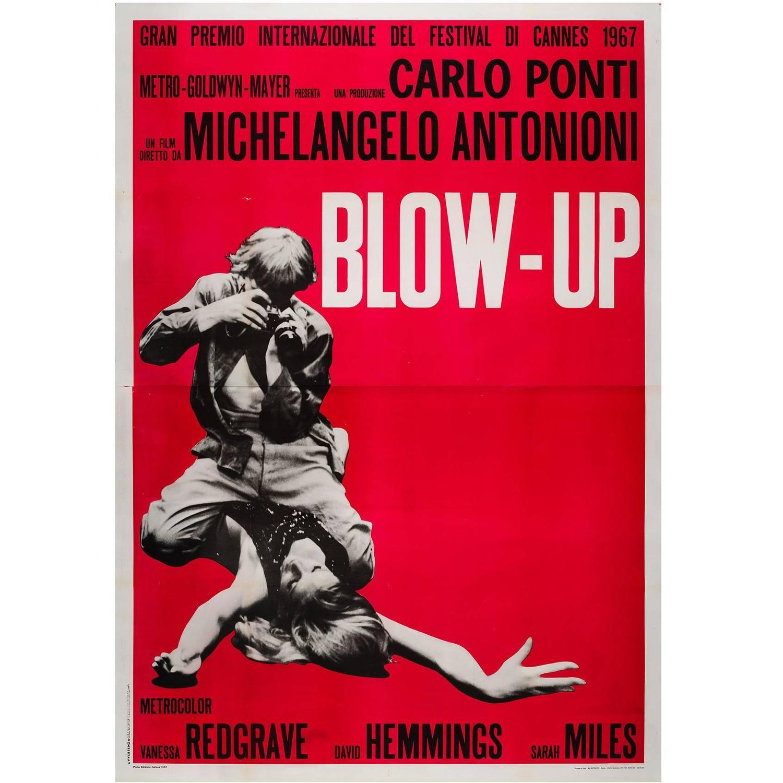 Blow Up Movie