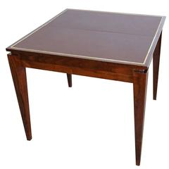 Deco Style Card Table