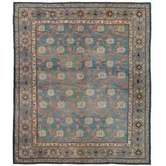 19th Century Chinese Carpet
