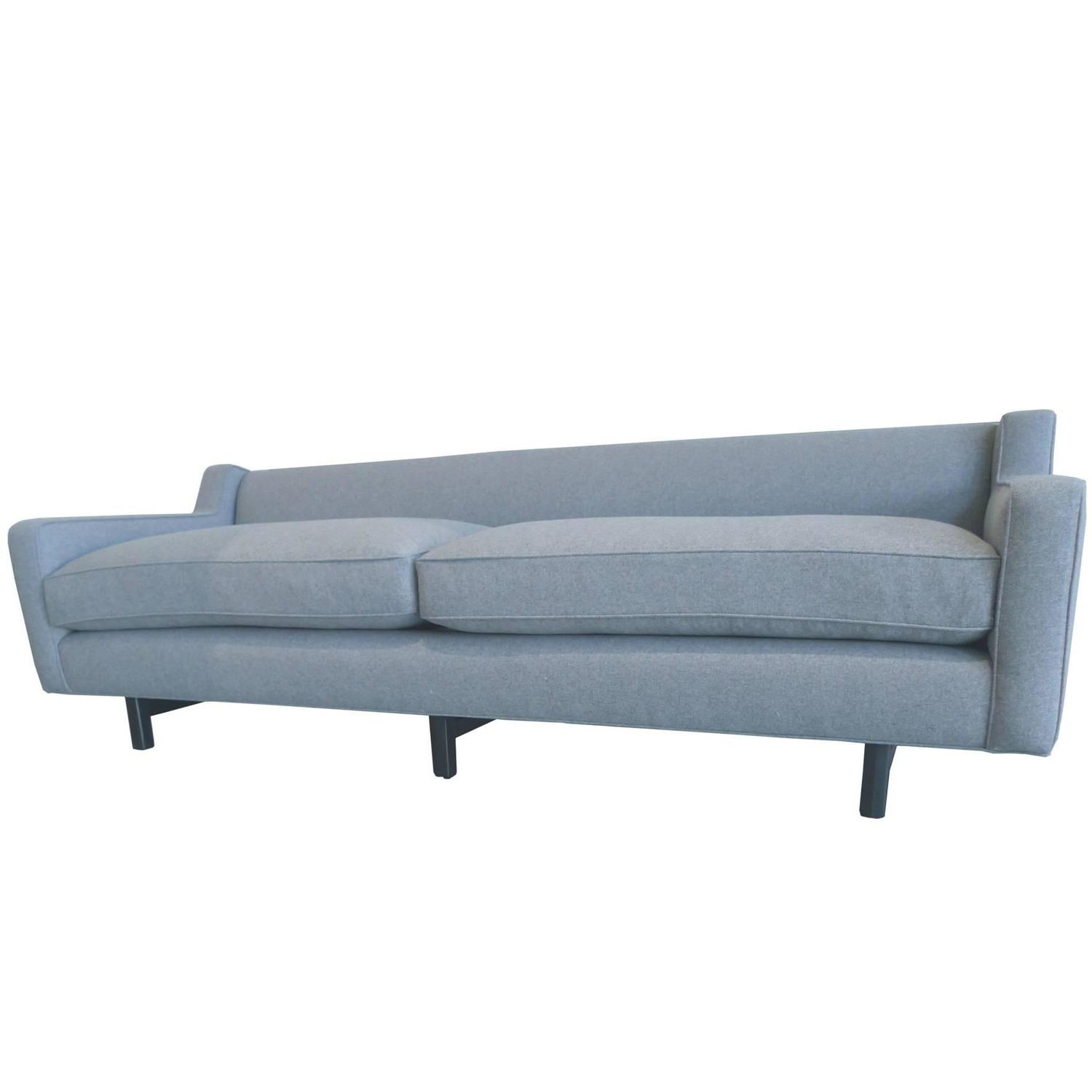 Superieur 1960s Edward Wormley Sofa For Dunbar At 1stdibs