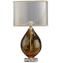 Ducale Bedside Lamp