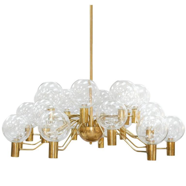 Italian Suspension Lamp