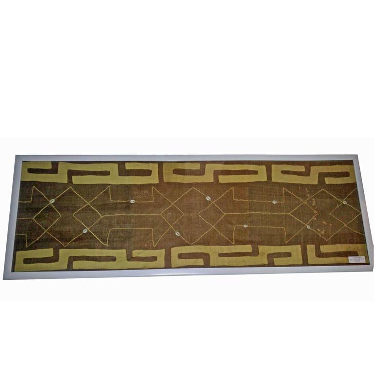 Tanzanian Cloth Wall Hanging 1