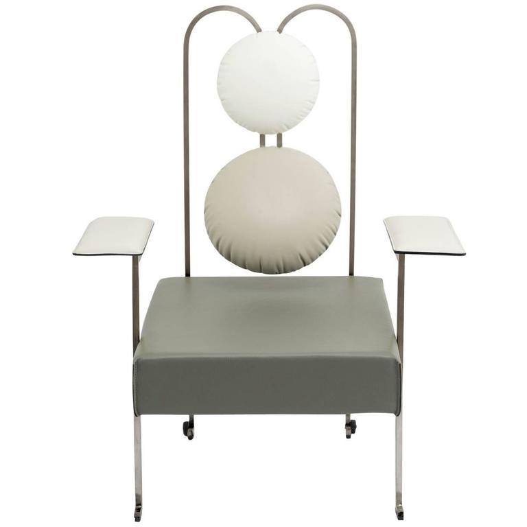 Bis Lounge Chair