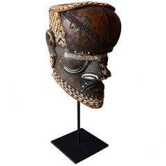 Museum Quality African Mask