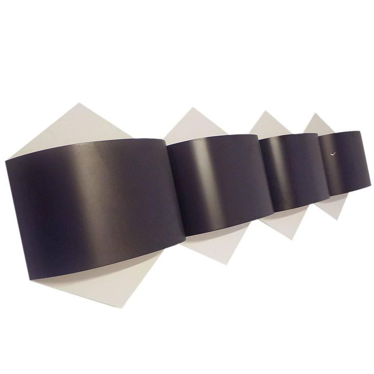Wall Sconces by Staff Germany Designed by R. Krüger & D. Witte, 1968