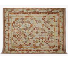 Persian Style Rugs, Kilims from Afghanistan