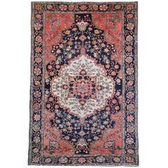 Antique Persian Rugs, Carpet from Sarouk Farahan