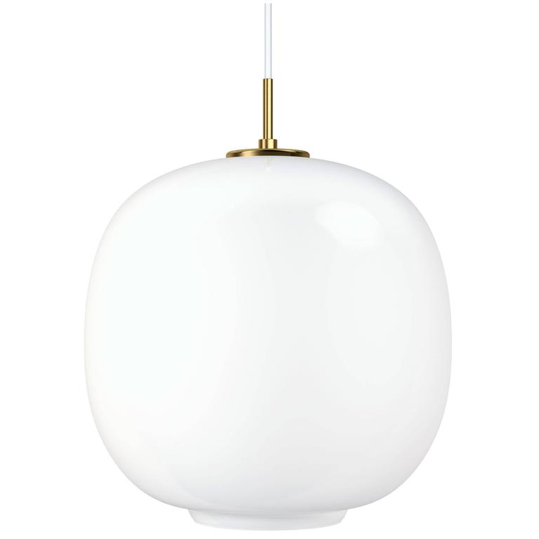 "VL45 ""Radiohus"" Pendant by Vilhelm Lauritzen for Louis Poulsen For Sale"