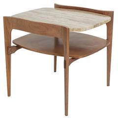 Bertha Schaefer Side Table