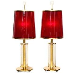 Roberto Giulio Rida Table Lamps