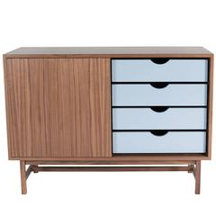 Audette Single Door Console