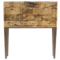 Birchwood Dressoir, Werner Neumann