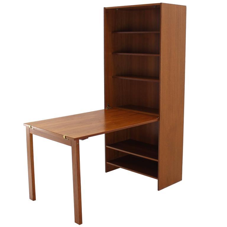 Danish Teak Bookcase Images Mid Century Modern  : IMG1428orgl from favefaves.com size 768 x 768 jpeg 22kB