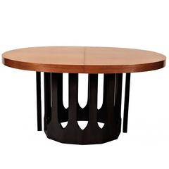 Mid-Century Dining Table by Harvey Probber