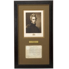 Andrew Jackson Signed Presidential Military Appointment, Dated June 18, 1831
