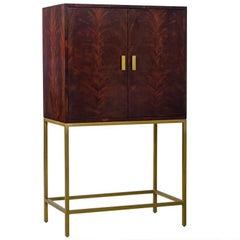 Aerin Lauder Delph Bar Cabinet