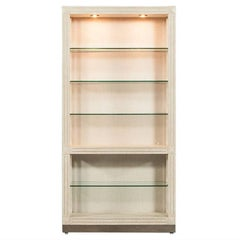 Jack Fhillips Reed Bookcase
