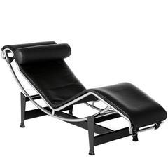 Le Corbusier LC4 Chaise Longue Chair