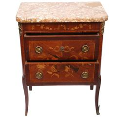 19th Century French Petite Commode