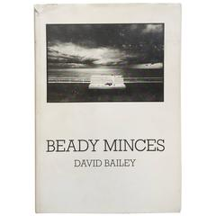 "David Bailey ""Beady Minces"" Book, 1973"