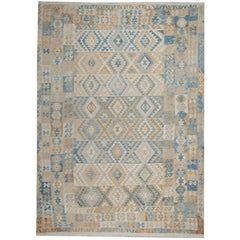 High Quality Handmade Kilim Rugs, Carpet from Afghanistan