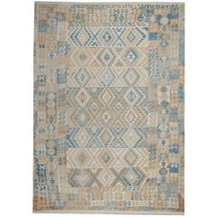 Kilim Rugs, Carpet from Afghanistan