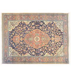 Extraordinary 19th Century Sarouk Farahan Rug