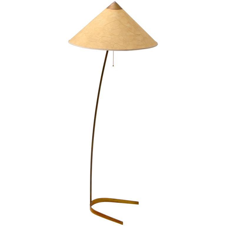 Floor Lamps by J.T. Kalmar