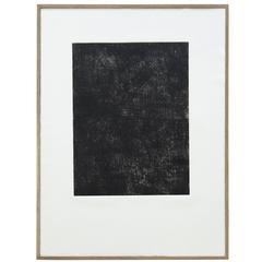 Enrico Della Torre Engraving Mezzotint