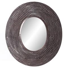 Dark Steel Linked Mirror
