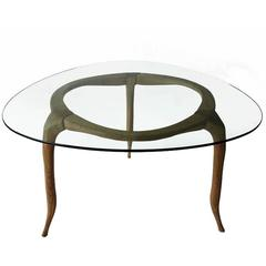 Domo Table by Nigel Coates